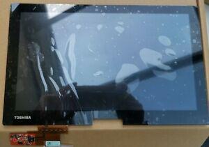 Toshiba Portege Z10t 10'' FHD LCD+Digitizer Assembly No Frame w/ Control Board
