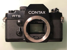 Contax RTS 35mm SLR Film Camera Body Only