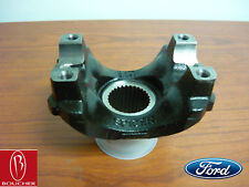 FORD OEM Front Differential-Pinion Yoke Companion Flange F81Z4851KA