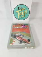 Atari 7800 Pole Position 2 Sealed