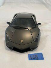 Lamborghini Reventon - 1:18 1/18 Scale - Mondo Motors Die Cast Model