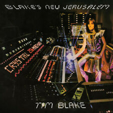 Tim Blake : Blake's New Jerusalem CD (2017) ***NEW***