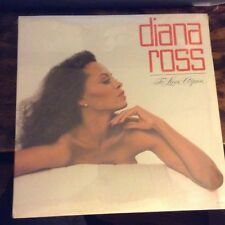 "Diana Ross ""To Love Again"" Vinyl LP Record SEALED NEW! MB-951M1"