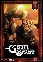 GUIN SAGA COLLECTION 2 - DVD - Region 1 - Sealed