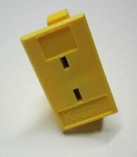 New Panel Mount K-type Thermocouple miniature mini jack socket connector MPJ-K