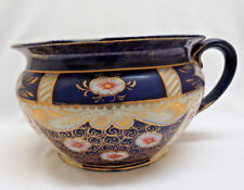 Vintage English Imari Style Chamber Pot
