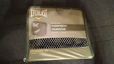 Everlast Boxing Headgear Sparring Protective Velcro Straps Adjustable