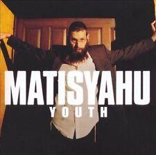 MATISYAHU--Youth--CD