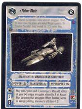Star Wars CCG Reflections II Ex. Uni. Premium Pulsar Skate