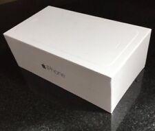 Apple iPhone 6 - 128GB - Space Gray - Factory Unlocked - Sealed - Warranty