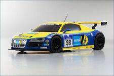 Kyosho Mini-Z MA-020 Phoenix Racing Audi 4WD 32153BT  Neu