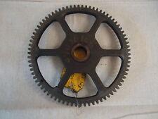 1972 Ski-doo Twin Starter Ring Gear OEM 420 935 670
