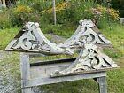 3 C 1885 Victorian Gingerbread Porch CORBELS  ACCENTS  TRIM ELEMENT