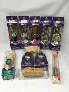 BNIB Kent Brushes - Multiple Options (SD159F23) GA