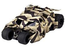 Batman - Revoltech Batmobile Tumbler Camouflage Kaiyodo