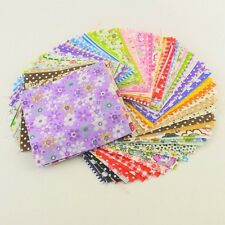 30 pieces/lot  10cmx10cm charm pack cotton fabric patchwork bundle fabrics tilda