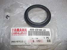 YAMAHA FRONT FORK DUST SEAL YZ WR 125 250 400 NOS/OEM 4SS-23144-LO