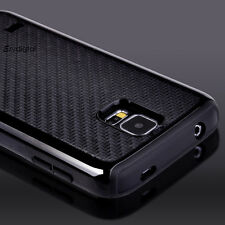Shock Proof Tough Strong Heavy Duty Case Cover For  Samsung Galaxy S5