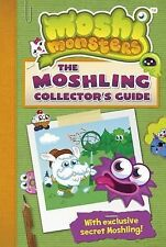 Moshi Monsters: The Moshling Collector's Guide, Sunbird