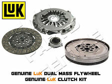 FOR MAZDA 6 2.0 DIESEL 2.0D LUK CLUTCH and DUAL MASS FLYWHEEL KIT DMF 2002-