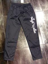 B41 Xxl Australian Trousers Pants Tracksuit Gabber Hardcore Silver /30