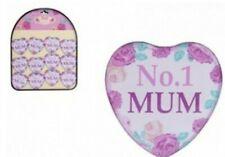 Mum in a Million Heart Shape Fridge Magnet Mother's Day Gift Decoration Present