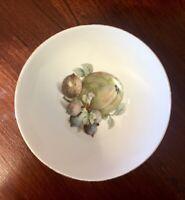 Vintage Furstenberg Dessert Bowl