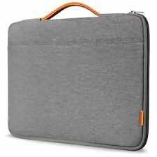 "Inateck LB1302 13"" Felt Laptop Sleeve Case Cover HandBag PC Bag for Macbook Pro"