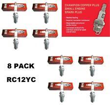 Genunine OEM Champion RC12YC spark plug (1)