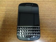 BlackBerry Q10 - 16GB - Black (AT&T) Smartphone (LOCKED) *NO USB CABLE*