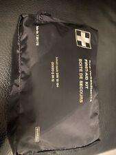 Genuine Bmw First-Aid Kit 31/12/2023 Longer Expiry!!
