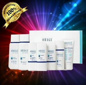 Obagi FX (normal to Dry) FULL SIZE GIFT KIT W/ FREE BAG !! 7PCS
