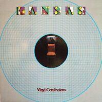Kansas - Vinyl Confessions [CD]