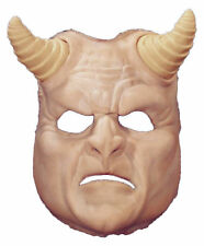 Demon Foam Foam Latex Face Adult Prosthetics Mask Halloween Direct, LLC
