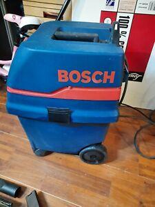 Bosch staubsauger gas 25