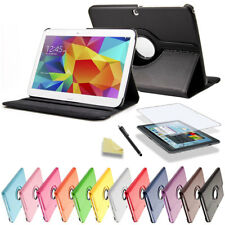 360 ° Samsung Galaxy note 10.1 n8000 n8010 n8020 Housse Protection Étui Sac Cover
