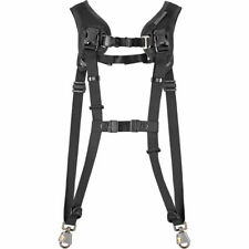 BlackRapid Breathe Double Slim Camera Harness
