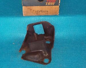1967 1978 Chevrolet Pontiac I4 V8 2.0 2.3 5.3 LH Engine Mount TRW 83074 3978119