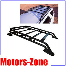 Free Extra Cross Bar For 15-20 Toyota 4Runner OE Look TRD Pro Style Roof Rack