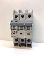 Eaton WMZT3D06 HACR SWD Current Limit Circuit Breaker 6A 3P 480Y/277V 3-Pol