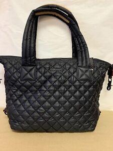 MZ Wallace MD Sutton black Bag $235