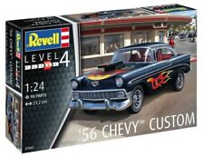 Revell - '56 Chevy Custom (1:25)