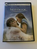 The Notebook DVD Nick Cassavetes(DIR) 2004