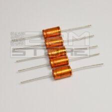 10 pz Condensatori elettrolitici 220uF 25V 105° FO04 ART
