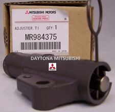 GENUINE MITSUBISHI LANCER EVO 8 NEW TIMING BELT TENSIONER OEM
