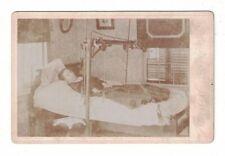 HAZARD photographer / MEDICAL DEFORMITIES PHOTOGRAPHY MEDICAL EQUIPMENT 1890