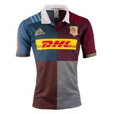 Harlequins Rugby Union Shirts