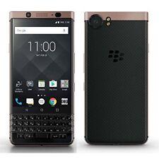 "BlackBerry Keyone Unlocked Phone 4g 64gb 4.5""android Nougat 7.1 - bronze"