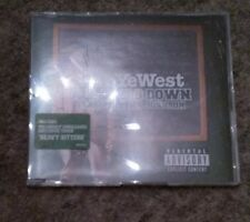 Kanye West - All Falls Down - Cd Single