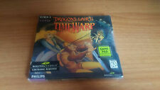 Dragon's Lair II: Time Warp (Philips CD-i, 1994) BRAND NEW & SEALED ! ! ! ! ! !